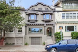 115 14th Avenue, San Francisco CA