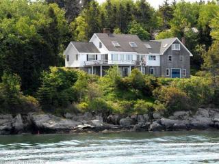 42 Elden Point Road, Bailey Island ME