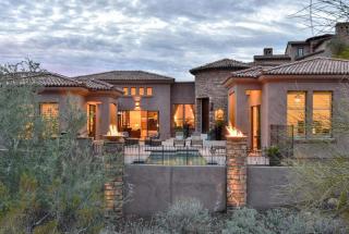 9438 North Fireridge Trail, Fountain Hills AZ