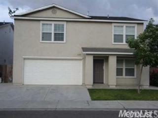 3758 Larkspur Avenue, Merced CA