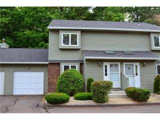 606 Sand Stone Drive, South Windsor CT