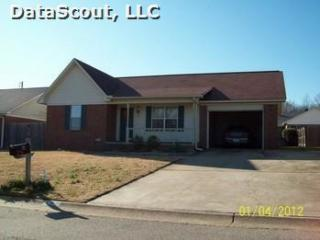 125 Autumn Cv, Searcy, AR 72143