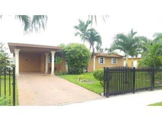 18005 Northwest 43rd Court, Miami Gardens FL
