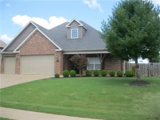 1531 Partridge Run, Bentonville, AR 72712