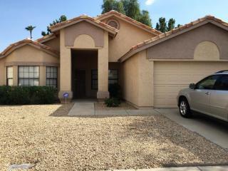 7033 West McRae Way, Glendale AZ