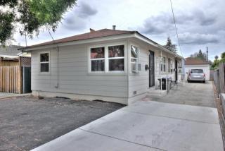 1082 West San Fernando Street, San Jose CA