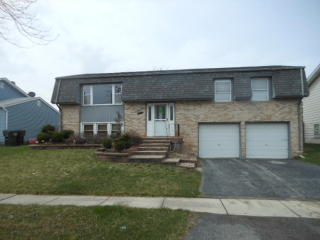 17590 Winston Drive, Country Club Hills IL