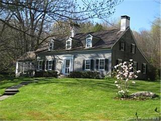 90 Rooster Tail Holw, New Milford CT