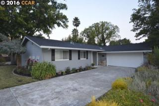 125 Beth Drive, Pleasant Hill CA