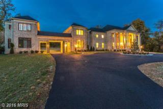 879 Spring Hill Road, McLean VA