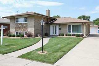 10632 Laramie Avenue, Oak Lawn IL