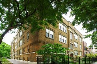 3801 North Marshfield Avenue #3, Chicago IL