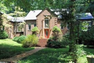 715 Tanglewood Road, Charlottesville VA