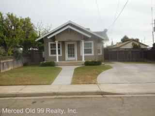 13263 Marshall St, Le Grand, CA 95333