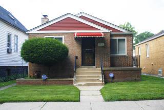 12450 South Normal Avenue, Chicago IL