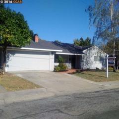 1967 Helen Road, Pleasant Hill CA