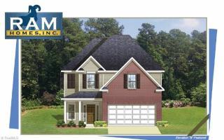 2053 Chapel Park Lane, Greensboro NC