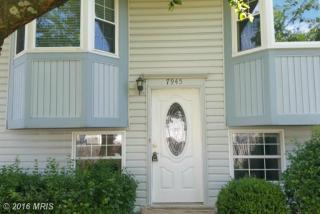 7945 Hugh Mullen Drive #71, Manassas VA