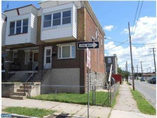 2137 Larue Street, Philadelphia PA