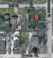 3223 Brewster Street, Houston TX