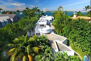 1221 North Lake Way, Palm Beach FL
