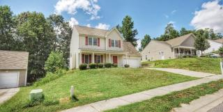 3713 Blue Blossom Dr, Raleigh, NC 27616