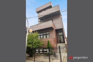 1264 North Schick Place #3, Chicago IL