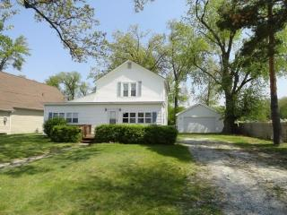 3718 S County Rd #210, Knox, IN 46534