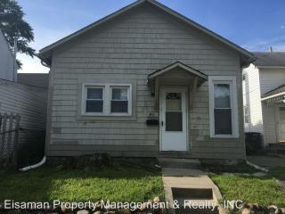 411 Archer Ave, Fort Wayne, IN 46808