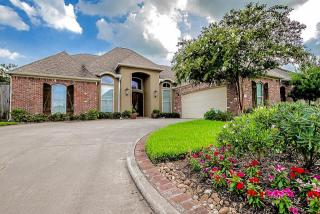 4 Stonebrook Court, Beaumont TX