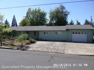 2128 Main St SE, Albany, OR 97322