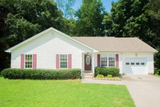 817 Leigh Ann Drive, Clarksville TN