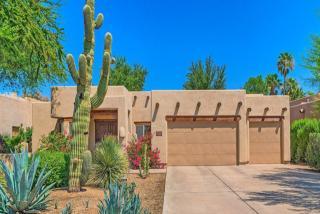 6236 East Acoma Drive, Scottsdale AZ
