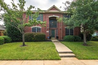 8428 Parkdale Drive, North Richland Hills TX