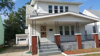 22301 Beckford Ave, Euclid, OH 44123