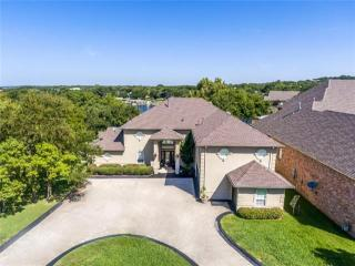 8632 Waterfront Court, Fort Worth TX