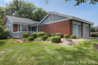 3394 Eagle Creek Court Northeast #148, Grand Rapids MI