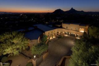 25022 North 107th Place, Scottsdale AZ