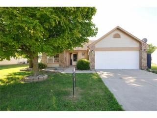 1961 Harvest Meadows Drive South, Westfield IN