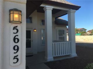 5695 Colin Powell Avenue, El Paso TX