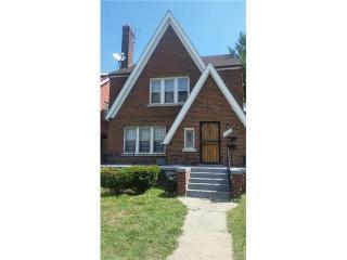 5202 Devonshire Road, Detroit MI
