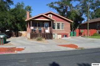 1109 1111 Ralston, Reno NV