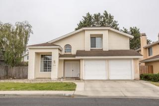1333 Jason Drive, Lompoc CA