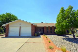 8508 Merrimac Court Northeast, Albuquerque NM