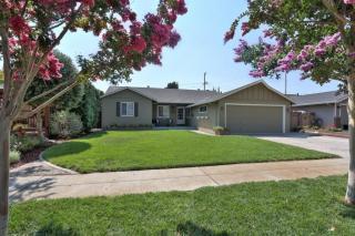 1408 Sprucewood Drive, San Jose CA