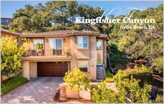 2880 Elderberry Lane, Avila Beach CA