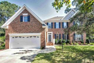 107 Aspen Hollow Court, Cary NC
