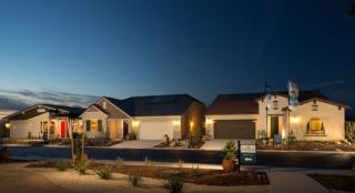 Heritage El Dorado Hills : Legends by Lennar