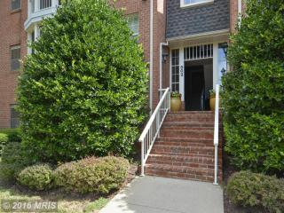 802 Amber Tree Ct, Gaithersburg MD  20878-5205 exterior