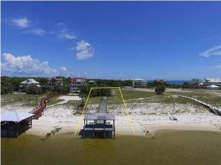 2315 Tally Ho, Saint George Island FL